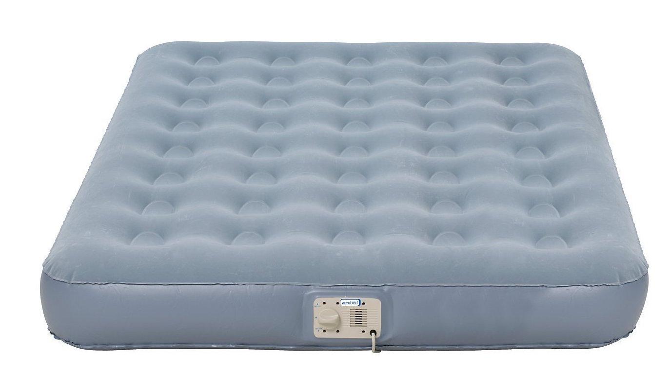 Aerobed-sleepeasy-airbed