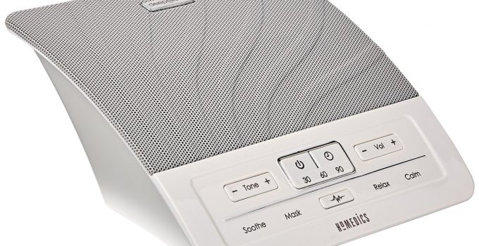 best-white-noise-machine