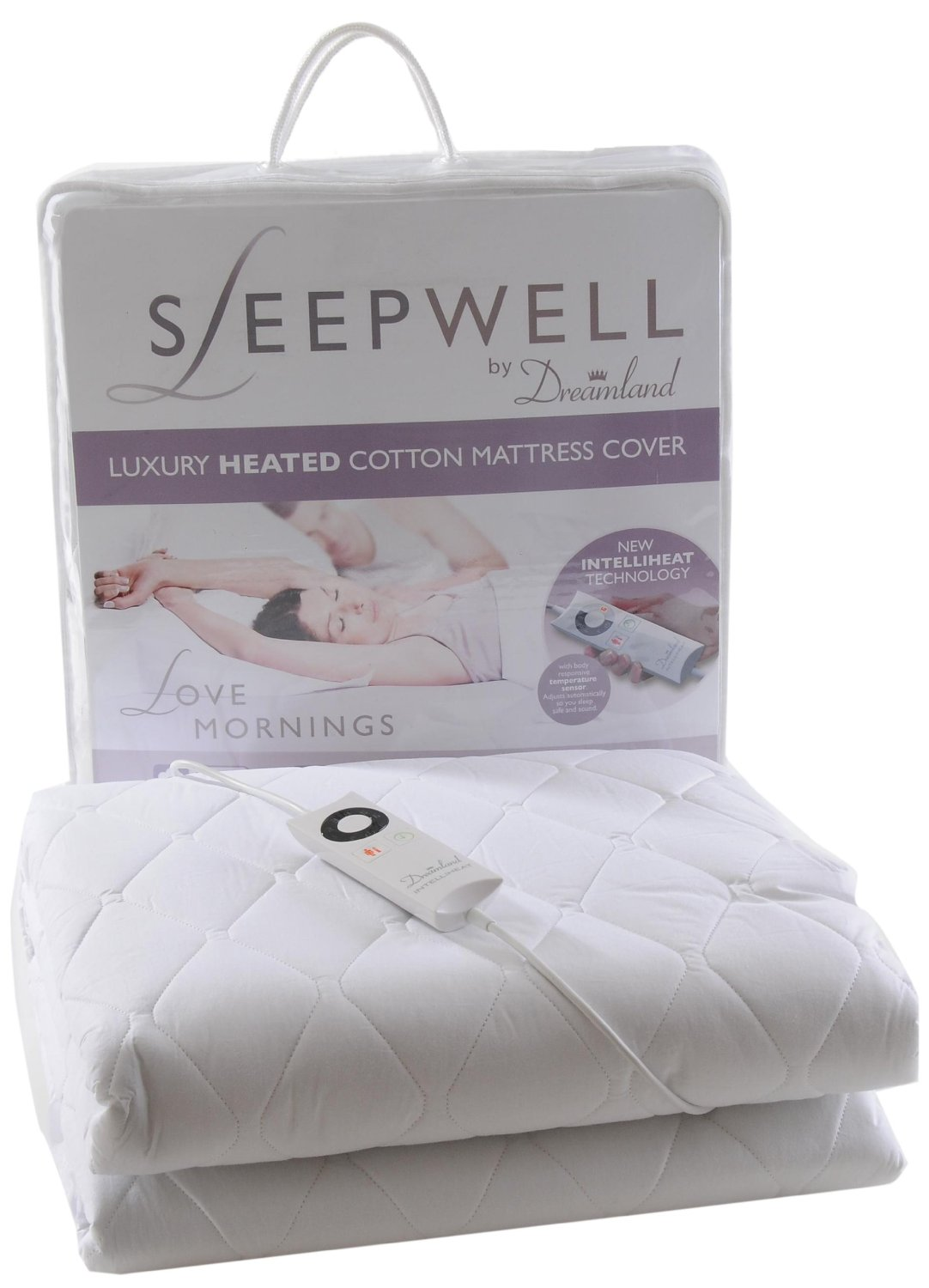 Sleepwell-blanket