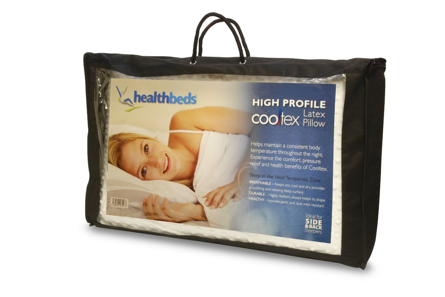 best pillows for side sleepers cosy sleep