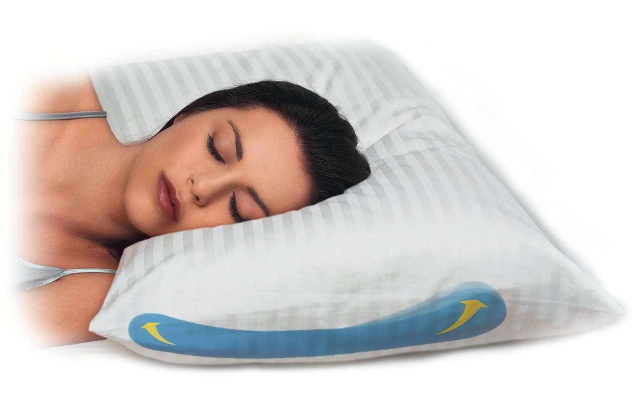 Best Pillow For Neck Pain Cosy Sleep