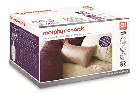 morphy-richard-blanket