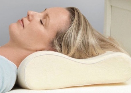 best-memory-foam-pillow