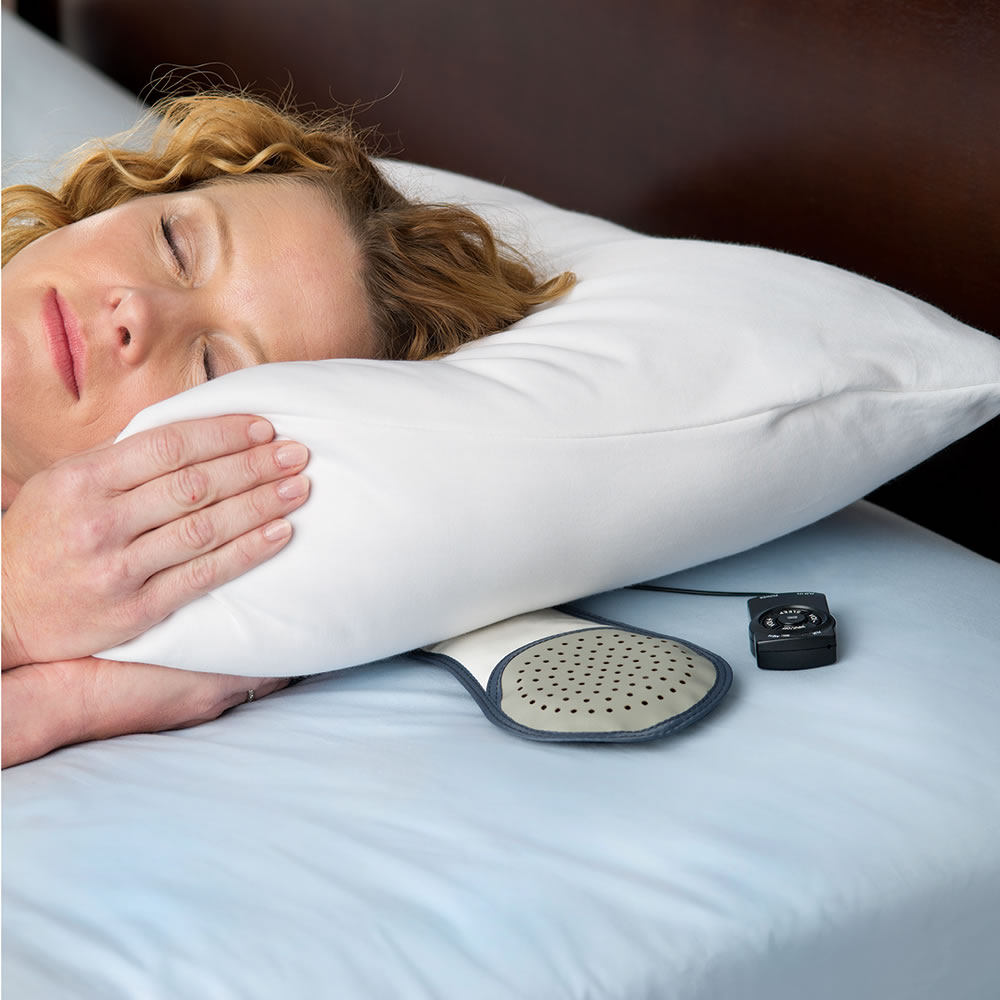 The Best Pillow Speakers For Sleeping