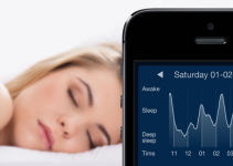 sleep-tracking