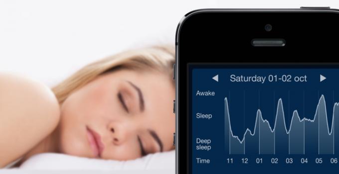 sleep-tracking