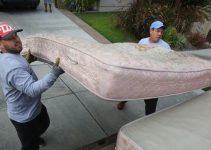 dispose-mattress