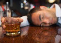 sleep-alcohol