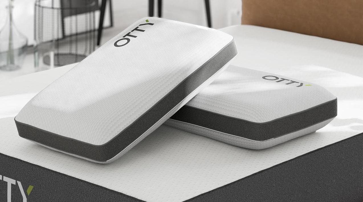 Otty-Pillow
