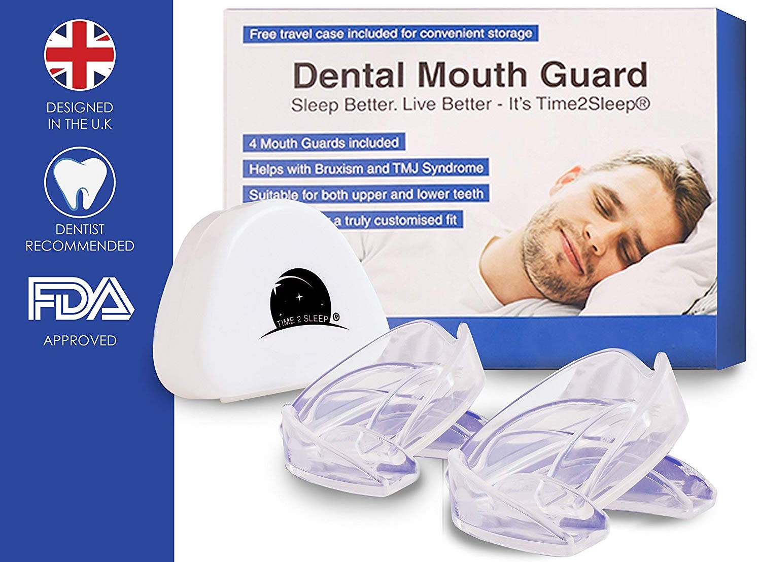 Time2sleep-bruxism