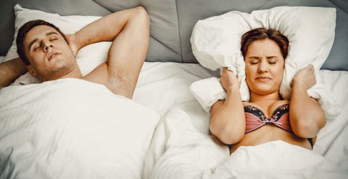 best-anti-snoring-pillow