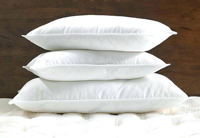 best-feather-down-pillow