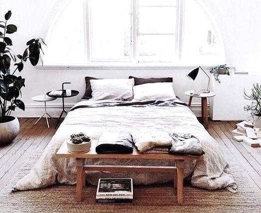 mattress-on-floor