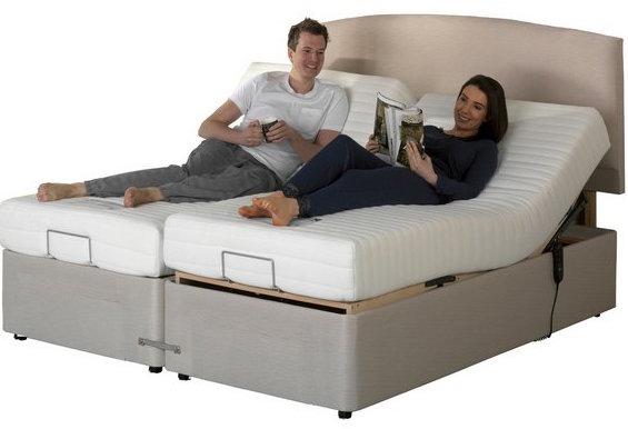mi-bed adjustable bed
