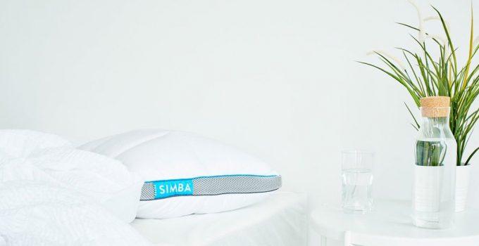pillow-simba