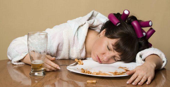 sleep-eat