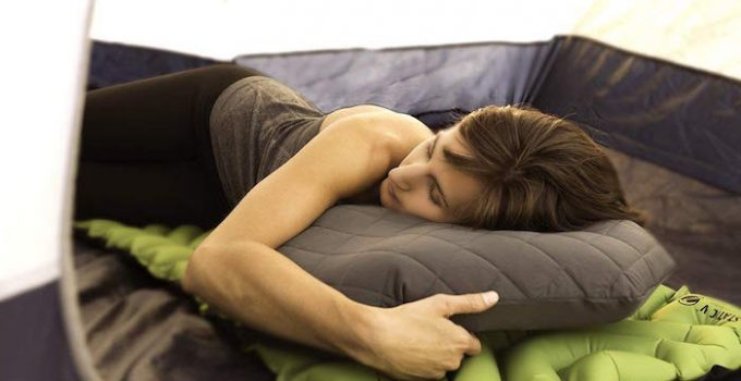 best-camping-pillow