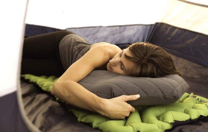 best-camping-pillow