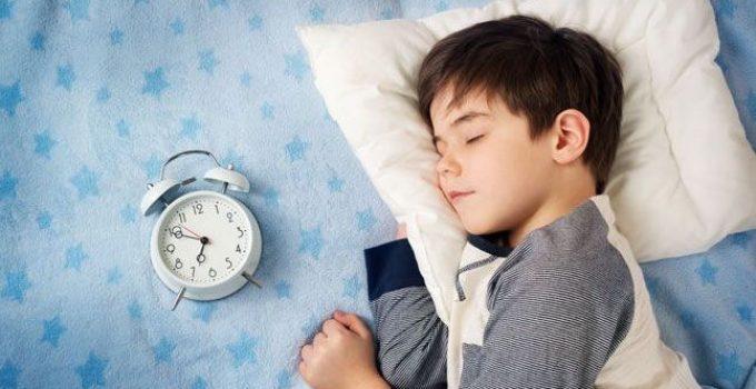 childs-sleep