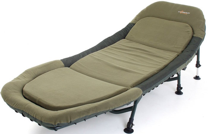 cyprinus-camp-bed