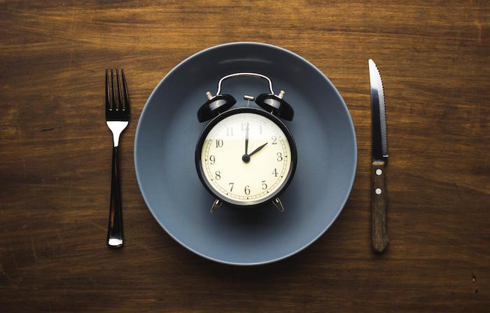 fasting-sleep