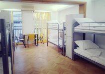 hostel-sleep