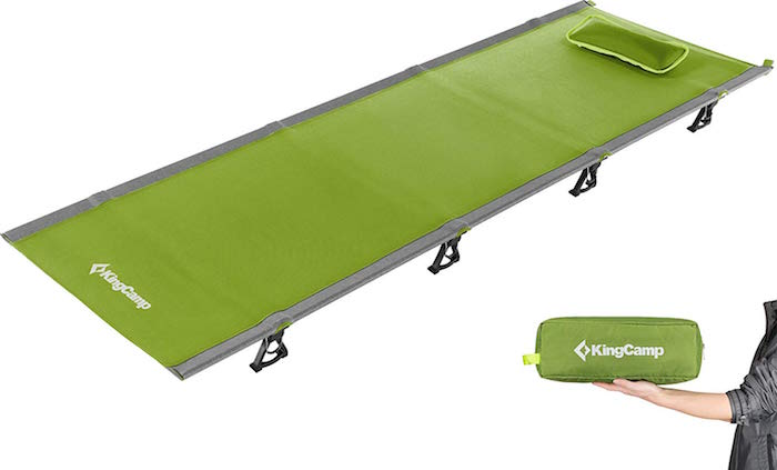 Best Camping Bed >> Best Camp Bed Full Review Buying Guide Cosy Sleep