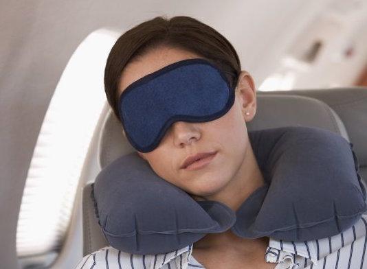 sleep eye mask for plane