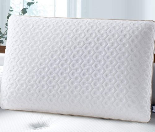 Bedstory-Memory-Foam-Pillow