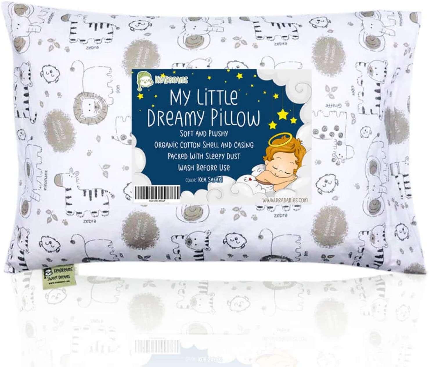 Best Toddler Pillow To Buy For Your