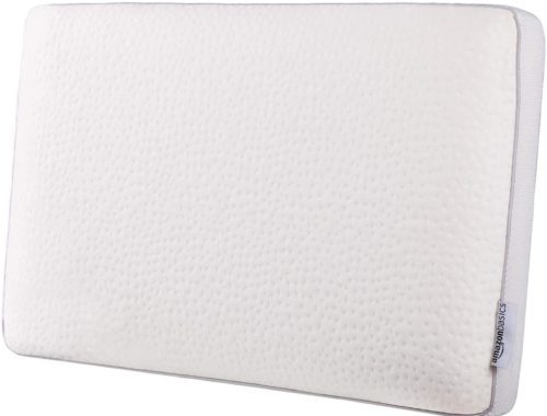 amazon-Basics-Memory-Foam-Pillow