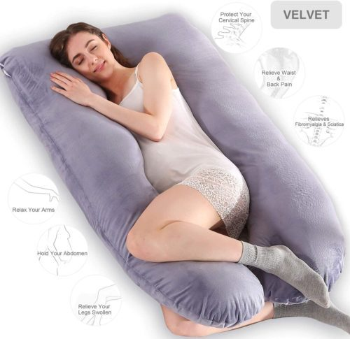The Best Pregnancy Pillow for Maternity