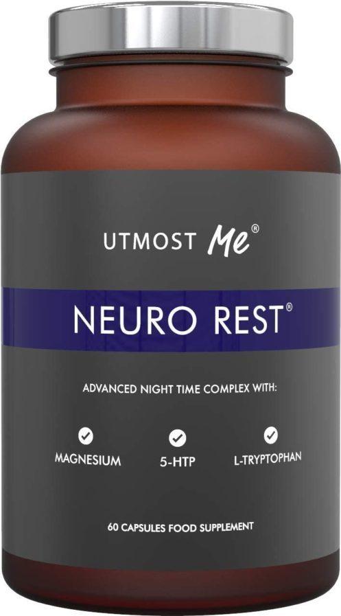 neuro-rest