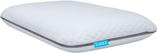 simba-memory-foam-pillow