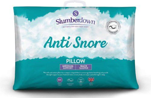 slumberdown-anti-anore-pillow