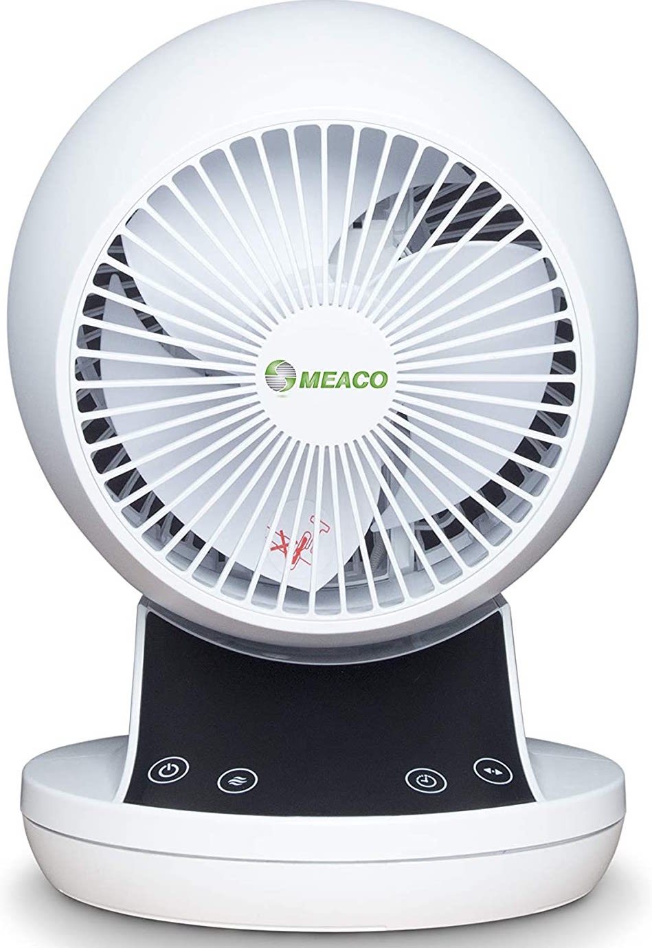 Meaco-fan