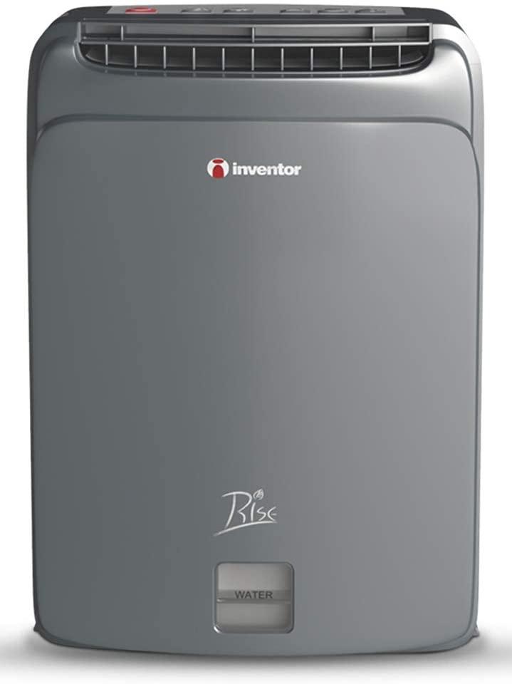 inventor-dehumidifier