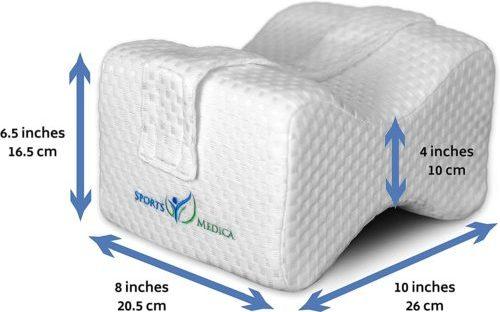 sportsmedica-knee-pillow
