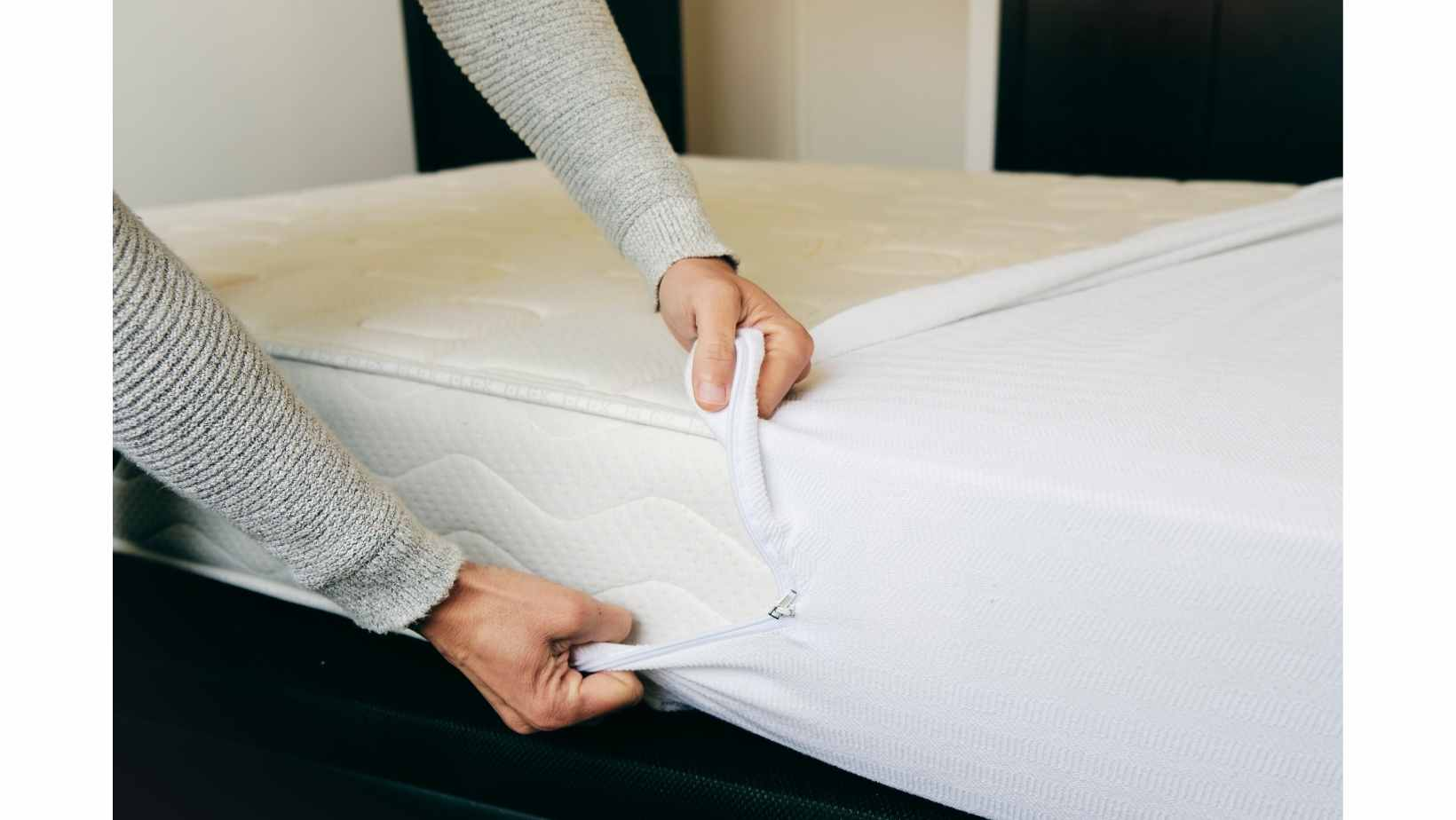Can You Wash A Mattress Protector