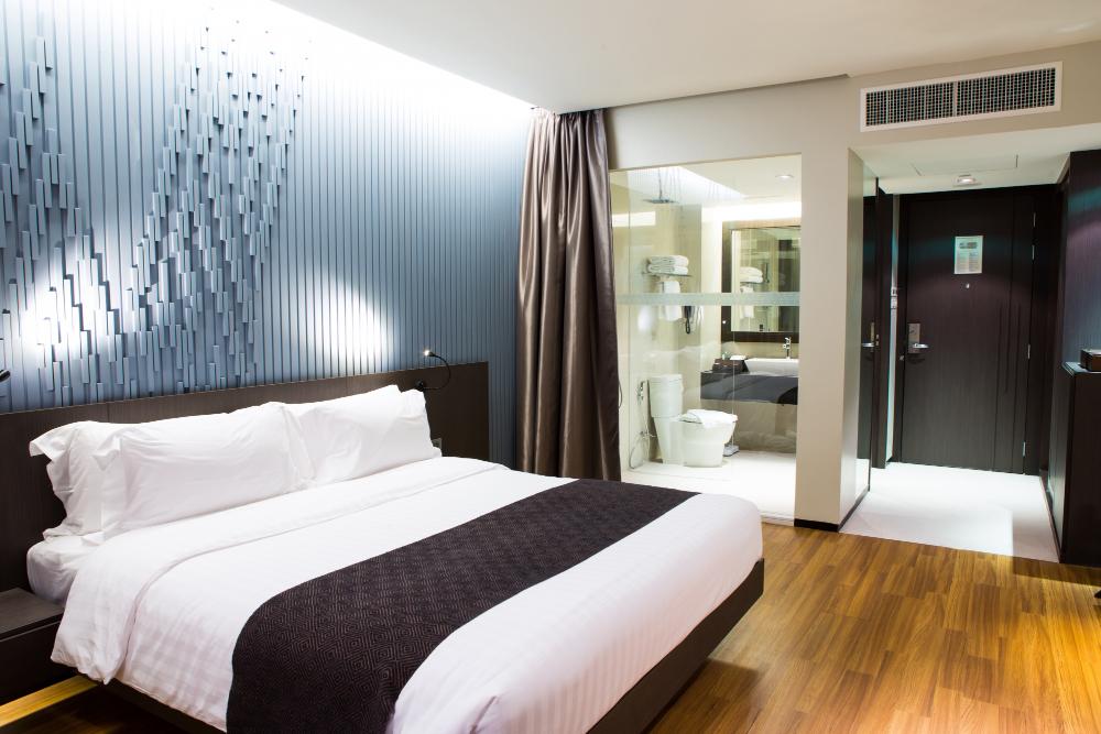 best mattress for vacation rental