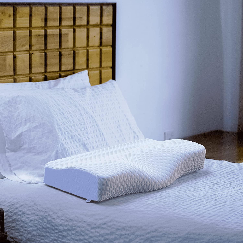 easy sleeper orthopedic pillow