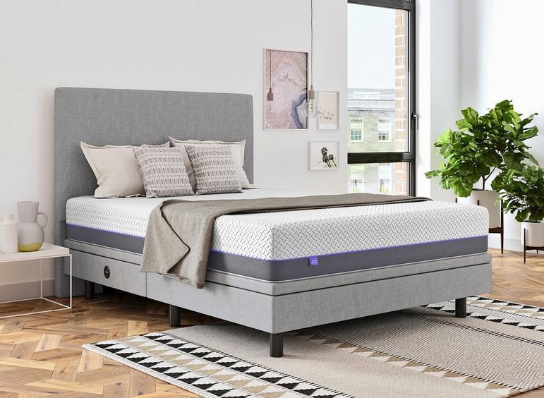 hyde and sleep hybrid mattress review