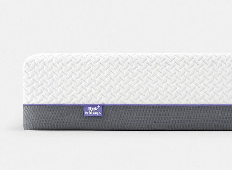 hyde and sleep hybrid mattress